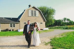 wedding venues in queens farm museum