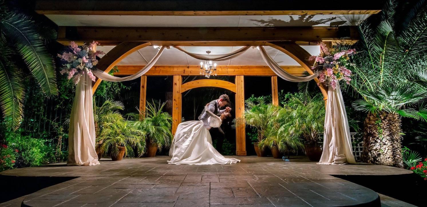 shirley acres wedding