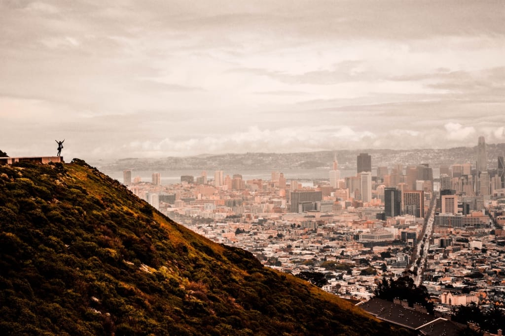 twin peaks san francisco proposal