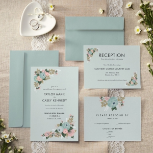 free wedding invite sample