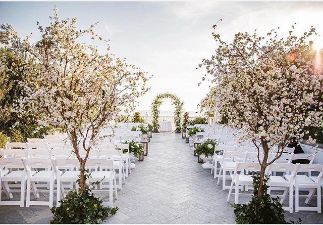 santa monica wedding venues shutters on the beach