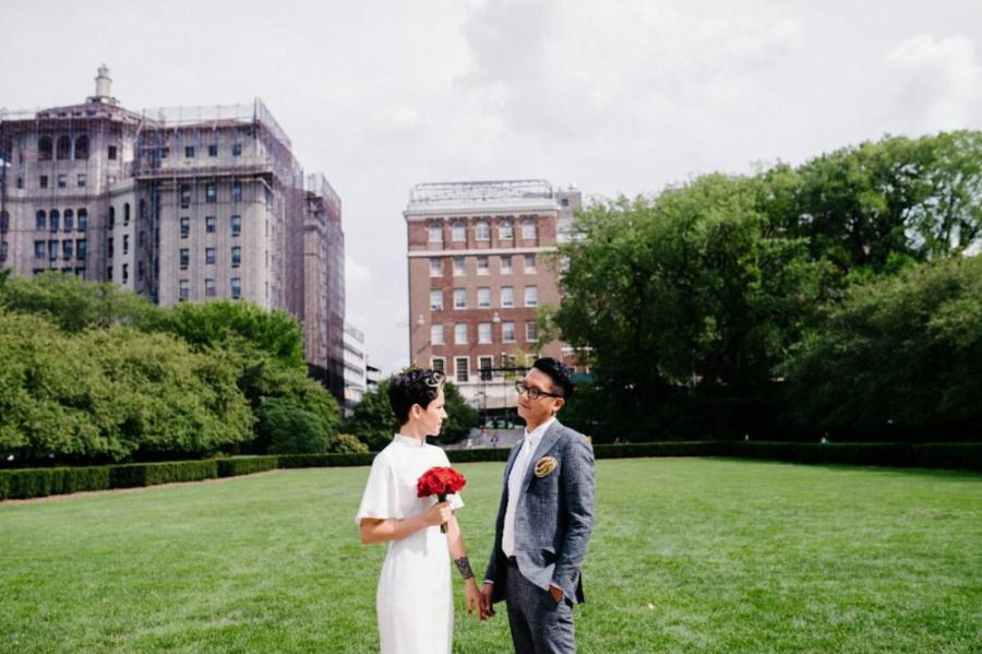 wedding venues in manhattan central park